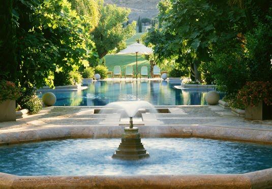 Villa Padierna Palace Hotel Marbella Spain