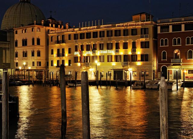 Hotel Carlton Grand Canal Venice Hotel Carlton on The Grand