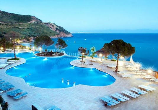Luxury all inclusive turkey holiday save up to 70 on for Luxury holidays all inclusive