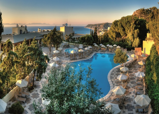 5 all inclusive rhodes holiday save up to 70 on luxury for Luxury holidays all inclusive
