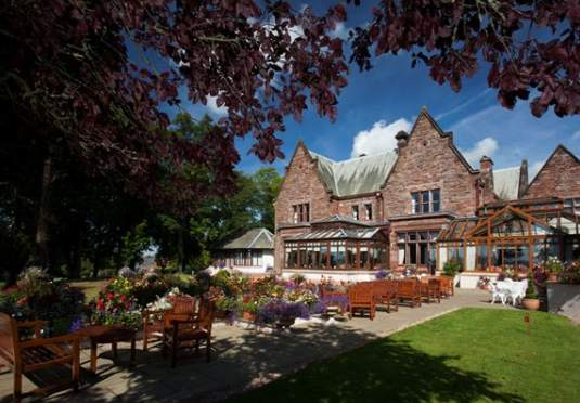 Manor House Hotel Lake District