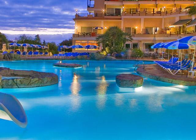 Secret Hotels Tenerife