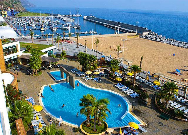 Madeira Beach Hotels Cheap
