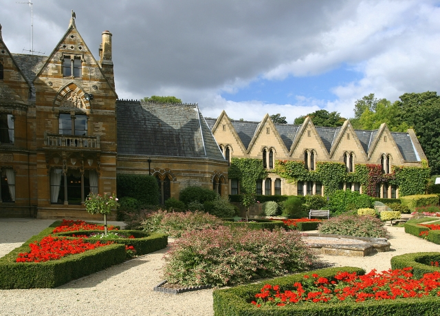 Ettington Park Save Up To 70 On Luxury Travel Telegraph Travel Hand Picked