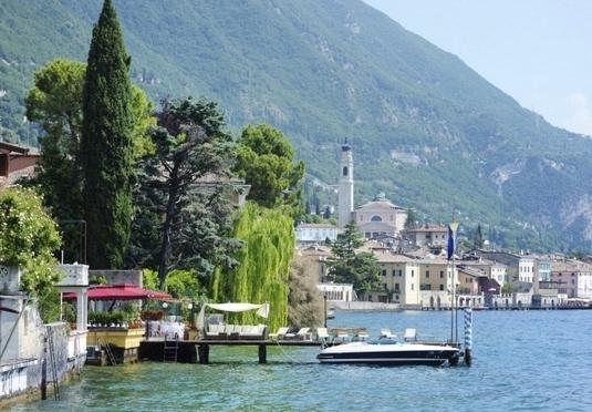Lake Garda foodie holiday