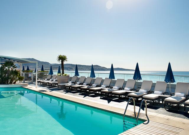 sofistikeret base ved den franske riviera radisson blu hotel nice nice frankrig sale