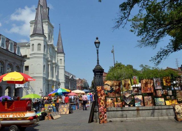 Download Free French Quarter New Orleans La Zip Code Backuperconnection