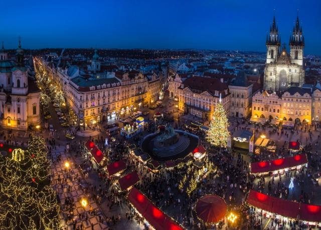 Prague city break save up to 70 on luxury travel for Designhotel elephant prague 1 czech republic
