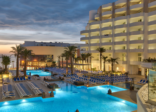 All inclusive malta holiday save up to 70 on luxury for Luxury holidays all inclusive