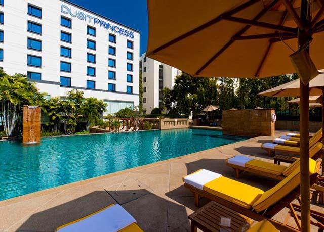 Chiang Mai Grand View Hotel