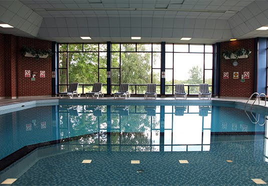 Barnham Broom Hotel Golf Spa Save Up To 70 On Luxury