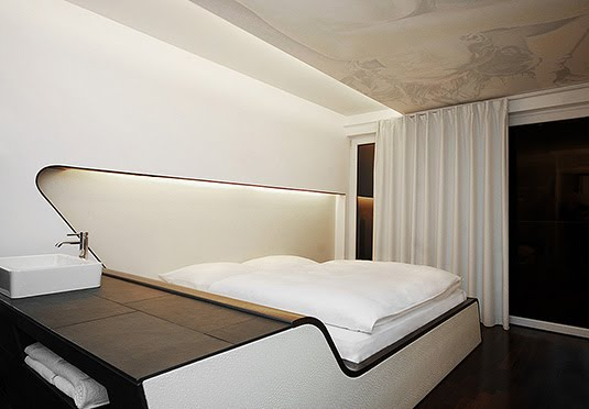 Q hotel berlin save up to 70 on luxury travel for Designhotel 54