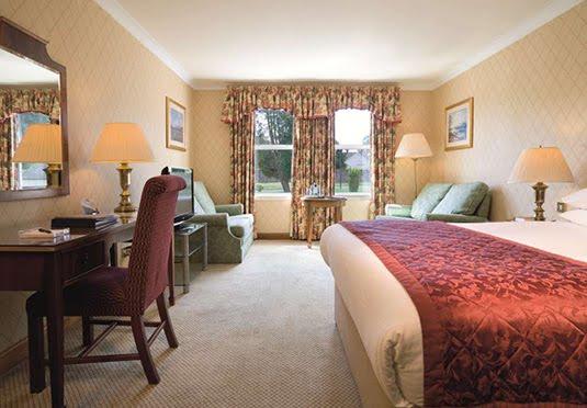 East Kilbride Luxury Hotel