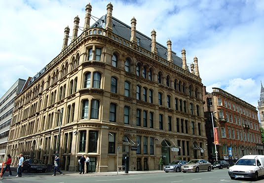 Manchester Hotel Deals With Dinner