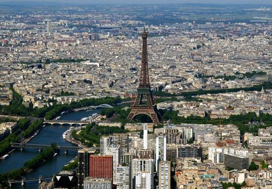 Package deals to paris on eurostar