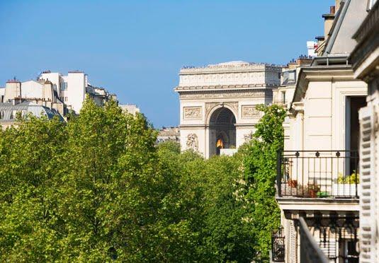 Paris prix de l 39 arc de triomphe save up to 70 on luxury for Prix des hotels a paris