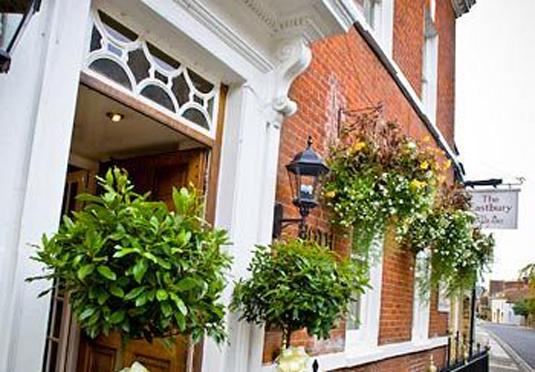 Najlepsze oferty: the eastbury hotel - sherborne - wielka brytania