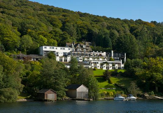 The Beech Hill Hotel Windermere Tripadvisor