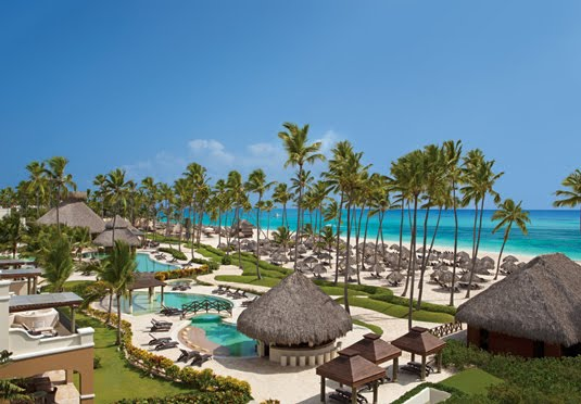 luxury vacation caribbean islands christmas holiday
