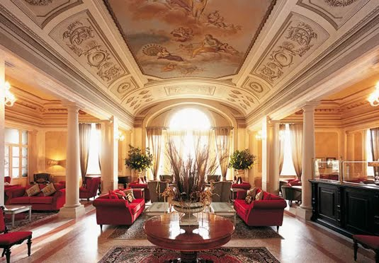Bagni di pisa palace and spa save up to 70 on luxury travel telegraph travel hand picked - Bagni di pisa palace spa ...