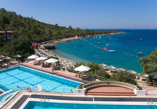 All inclusive turkey holiday save up to 70 on luxury for Luxury holidays all inclusive