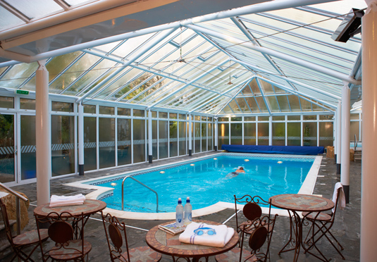 Tregenna castle estate save up to 70 on luxury travel - Hotels with swimming pools cornwall ...
