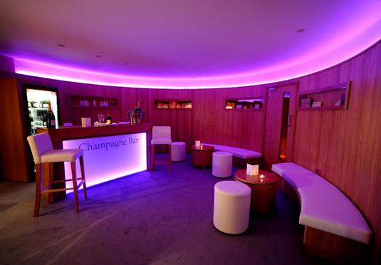 Pillars Hotel Cirencester Spa