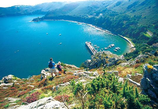 Short Break Holidays Channel Islands
