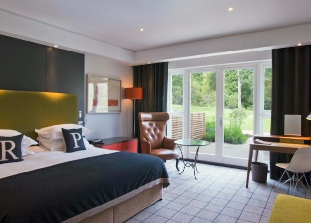 Escapes Room In Harrogate