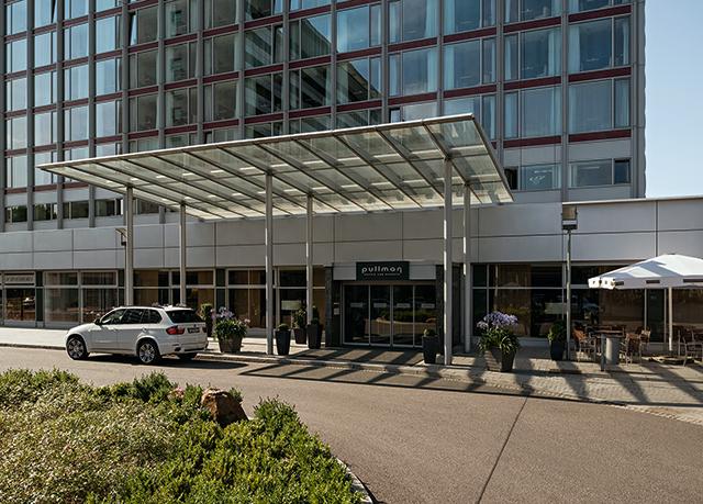 Pullman dresden newa sparen sie bis zu 70 auf for Pullman hotel dresden