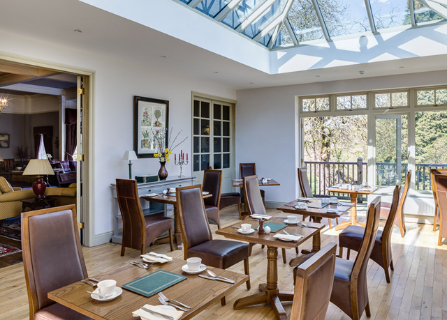 Lake Country House Hotel  Spa Save Up To  On Luxury Travel - Country house hotel interiors
