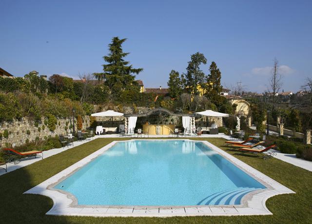 Byblos Art Hotel Villa Amist Ef Bf Bd Verona Italien