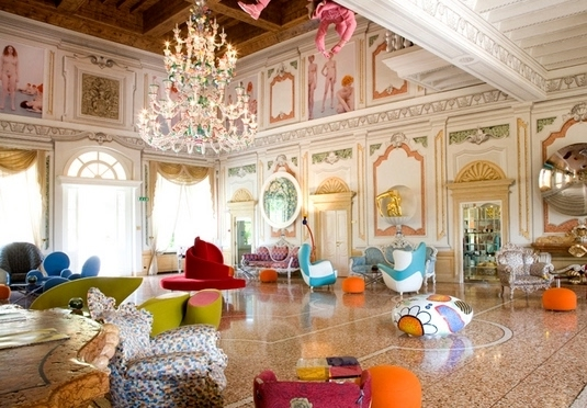Five star verona art hotel in a 16th century building for Hotel di lusso italia