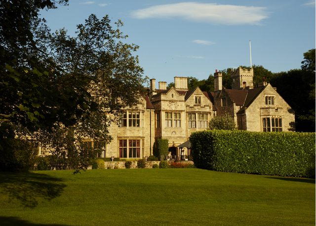Redworth Hall Hotel Save Up To 60 On Luxury Travel