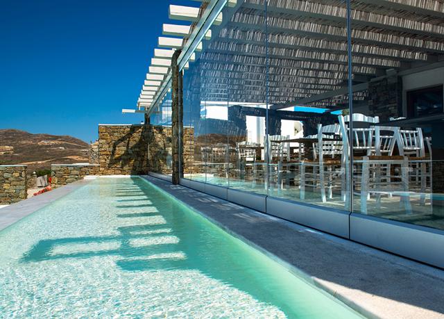Ftelia bay boutique hotel sparen sie bis zu 70 auf for Designhotel griechenland