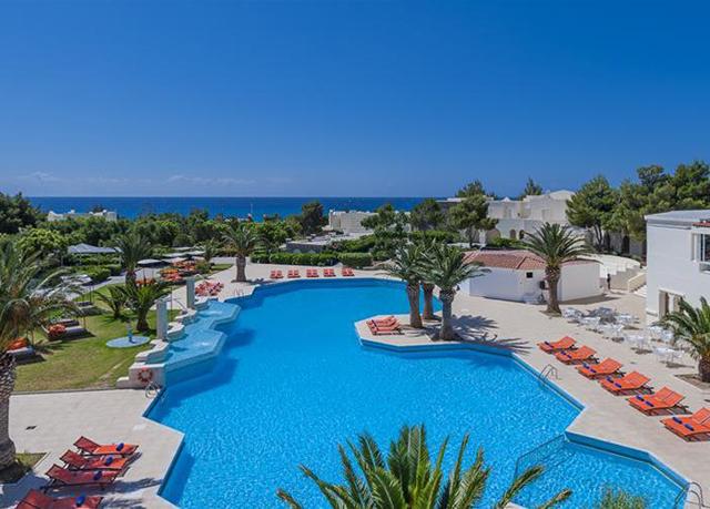 Almyra Hotel & Village | Risparmia fino al 70% su vacanze di lusso ...