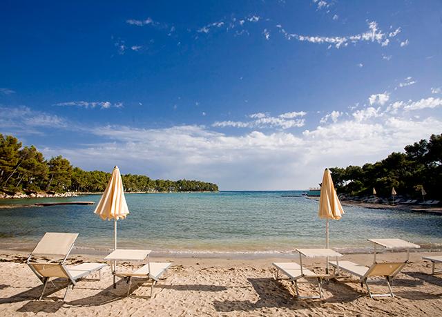 Crvena Luka Hotel Amp Resort Sparen Sie Bis Zu 70 Auf
