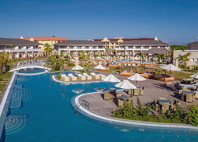 Paradisus Princesa Del Mar Resort And Spa Varadero