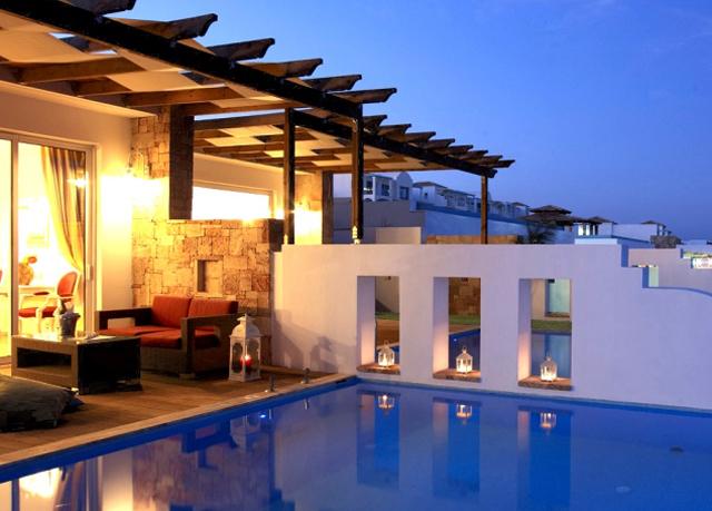 5 Sterne Urlaub Auf Rhodos Sparen Sie Bis Zu 70 Auf Luxusreisen