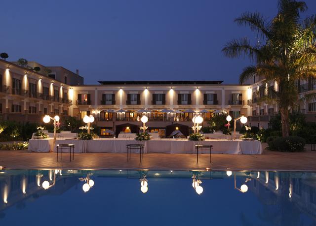Giardino di costanza resort save up to 60 on luxury travel secret escapes - Giardino di costanza resort blu hotels ...