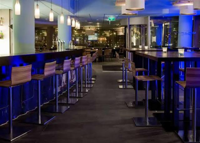 Inntel Hotel Rotterdam Bar