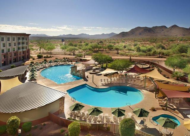 Eagle View RV Resort  Fort Mcdowell AZ  RV Park Reviews