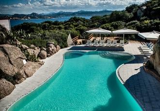 Grand Hotel Resort Ma&Ma, Sardinia, Italy - save 76%