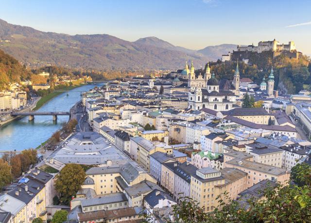 Castellani Parkhotel Salzburg Sparen Sie Bis Zu 70 Auf