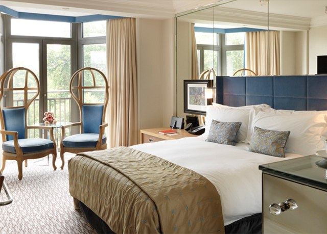 the athenaeum hotel save up to 60 on luxury travel. Black Bedroom Furniture Sets. Home Design Ideas