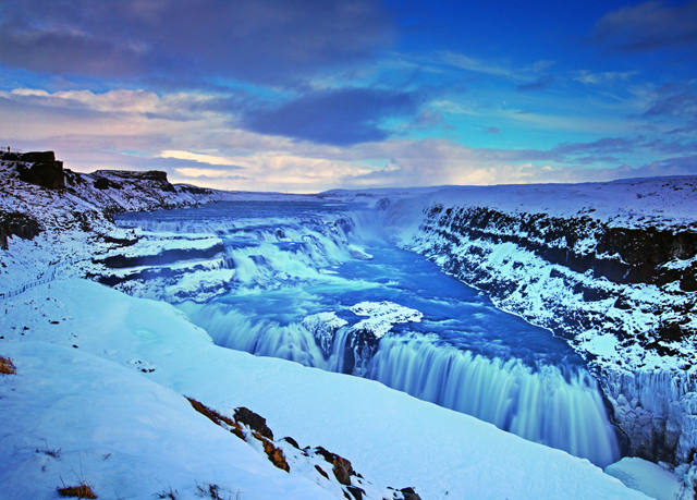 Incredible Iceland Break With Northern Lights Tour Save