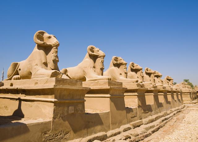 1 2 fly aegypten nilkreuzfahrt: