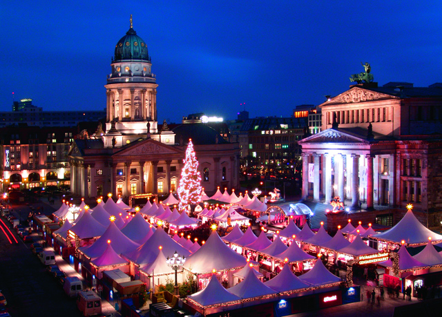 Berlin Christmas markets break | Save up to 70% on luxury travel ...