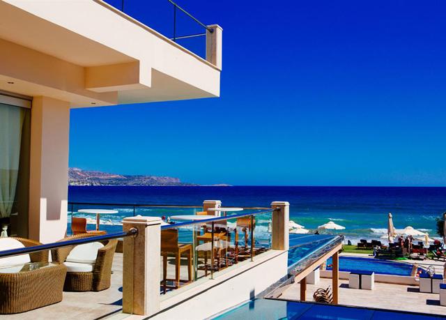 Star All Inclusive Resorts Greek Islands