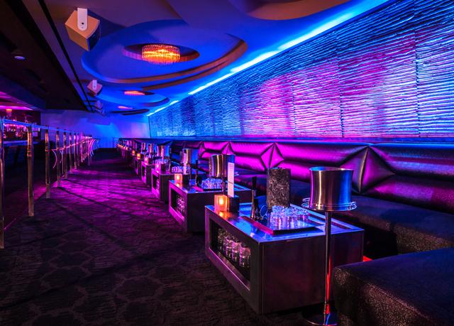 Cher in Atlantic City  Borgata Hotel Casino amp Spa